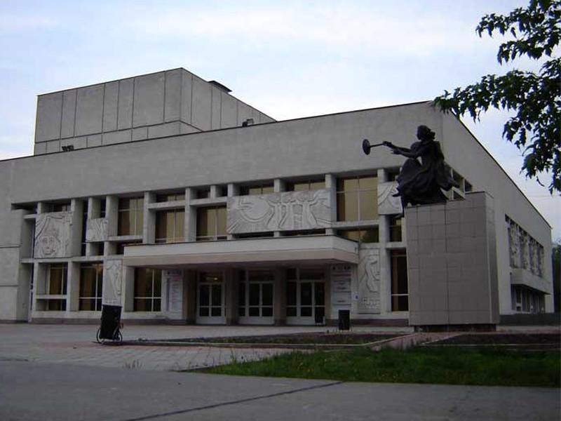 В Вологде разгорается скандал вокруг руководства местного драматического театра