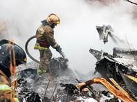 Разбившийся в апреле в Хабаровске вертолет Ми-8, во время крушения которого которого погибли шесть человек, рухнул на землю, так как зацепился за вышку широковещательной радиостанции
