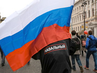 для проведения акций протеста против повышения пенсионного возраста Навальный выбрал те города, где не проходят матчи чемпионата мира по футболу