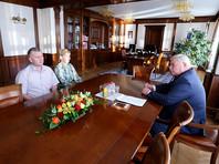 Томский губернатор извинился за черствость чиновников перед многодетной матерью, дозвонившейся Путину