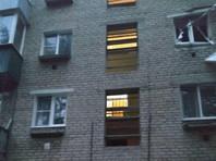 Взрыв газа в жилом доме в Пензе: госпитализирован один человек, введен режим повышенной готовности
