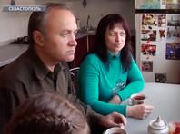 Минобороны выгоняет на улицу онкобольного капитана в Крыму вместе с семьей