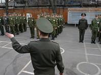 Сейчас в России действуют 54 военные кафедры, в том числе свои кафедры есть у Высшей школы экономики, МГУ, МГИМО, МИФИ, МФТИ и других вузов
