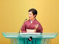 В Саранск приедет японская принцесса Хисако Такамадо