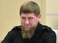 Кадыров попросил Путина построить высокоскоростную дорогу до Грозного