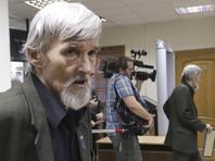 Историка Юрия Дмитриева снова задержали в Карелии