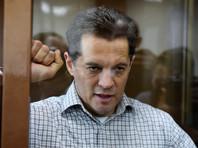 Мосгорсуд приговорил украинского журналиста Сущенко к 12 годам колонии за шпионаж