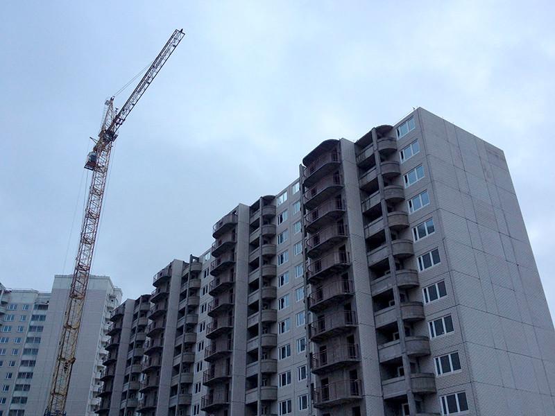 Правительство РФ взяло под контроль ситуацию с девелопером Urban Group