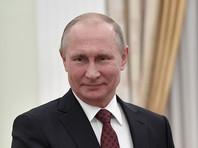 Президент РФ Владимир Путин заявил, что рассчитывает на то, что антироссийские санкции постепенно будут сниматься, и отношения России с США и другими странами, которые их ввели, нормализуются