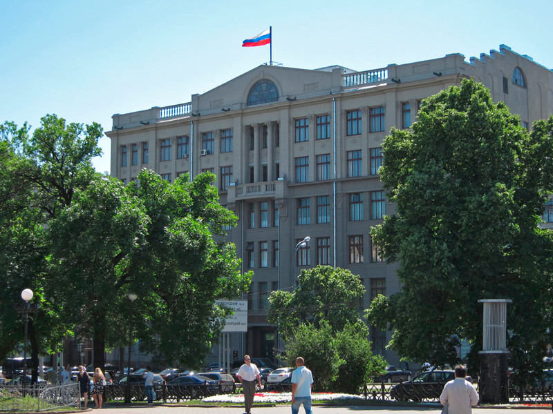 Владимир Путин утвердил состав своей администрации