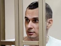 Украинский режиссер Олег Сенцов, приговоренный в России к 20 годам лишения свободы по делу о создании террористического сообщества, голодает уже 33-й день