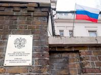 """В посольстве РФ рассказали об """"отписке"""" британского МВД в ответ на требование объяснить допросы россиян"""