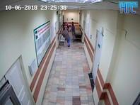 Новосибирского врача побили за просьбу сдать анализ мочи (ВИДЕО)