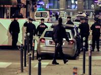 Устроившего резню в Париже террориста Азимова похоронили в Чечне