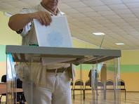 """Фонд """"Петербургская политика"""" в рейтинге за май выделил шесть регионов РФ, где на губернаторских выборах в сентябре ожидаются кампании, потенциально проблемные для кандидатов власти"""