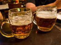 Шведские болельщики перед матчем ЧМ в Нижнем Новгороде выпили в городе все пиво