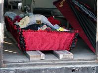 Камчадалам приходится месяцами хранить покойников в сараях. Минздрав обещает помочь