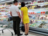 Из-за продэмбарго потребители стали переплачивать за российские продукты в два раза больше