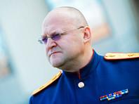 Источники: глава СК по Москве Дрыманов подал в отставку