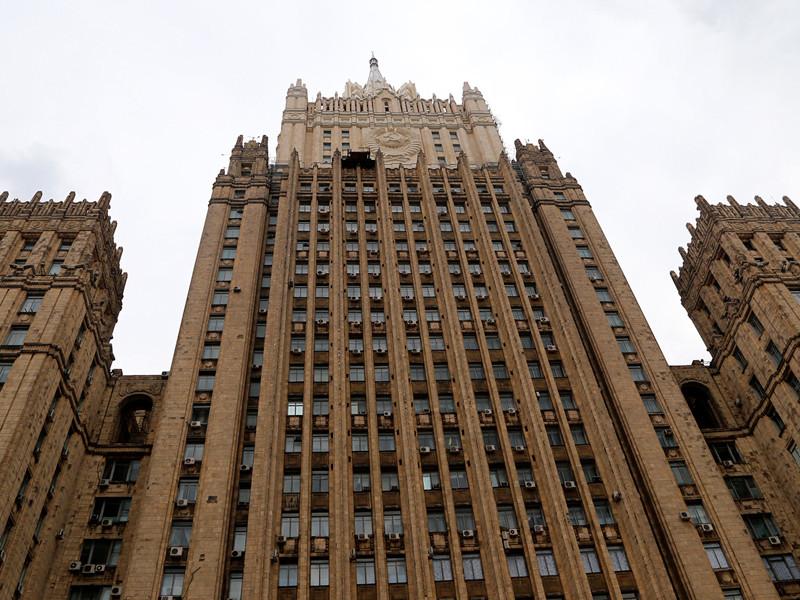 Министерство иностранных дел России, комментируя очередное расширение антироссийских санкций США, обратил внимание, что Вашингтон уже второй раз пополняет черные списки в канун национальных праздников РФ