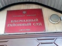 Сообщается, что следователь намерен выйти в Басманный суд Москвы с ходатайством об аресте Горькова 8 июня
