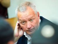 СМИ сообщали, что Феоктистов лично присутствовал в суде на рассмотрении его заявления