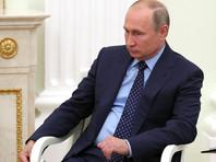 Путин объяснил, почему не встречается с Трампом
