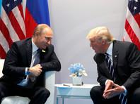 """Путин подтвердил, что готов к личной встрече с Трампом: """"Он человек вдумчивый, умеет слушать..."""""""