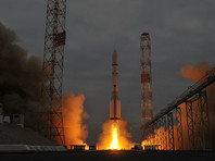 """Рогозин объявил о закрытии проекта """"Протон"""" - летать в космос будут на ракетах """"Ангара"""""""