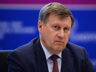 Мэр Новосибирска Локоть заключил сделку о прямых выборах мэра и отказался идти в губернаторы
