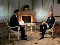 Путин рассказал, с кем из мировых лидеров пил водку в свой день рождения