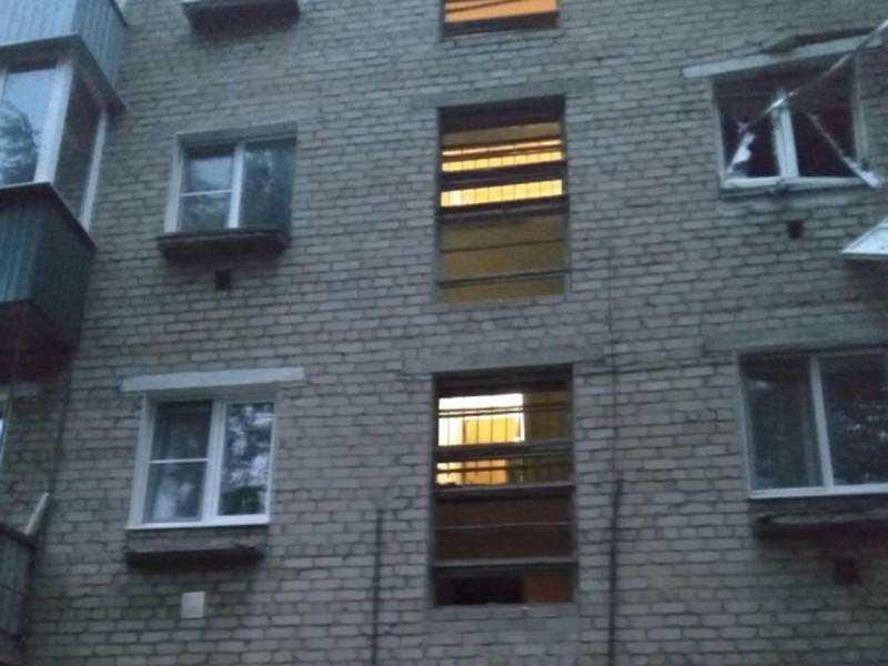 В Пензе в воскресенье, 10 июня, произошел взрыв газа в четырехэтажном жилом доме, в результате которого пострадал один человек, сообщает региональное ГУ МЧС