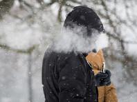 Правительство решило приравнять вейпы к обычным сигаретам