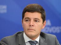 Среди 77 участников - самый молодой губернатор в стране 30-летний Дмитрий Артюхов (Ямало-Ненецкий автономный округ)