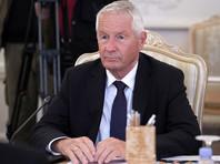 Генсек Совета Европы Турбьерн Ягланд готов подать прошение о помиловании Сенцова