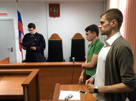 Калининградский суд оштрафовал на 150 тыс. рублей сторонника Навального за участие в акции 5 мая