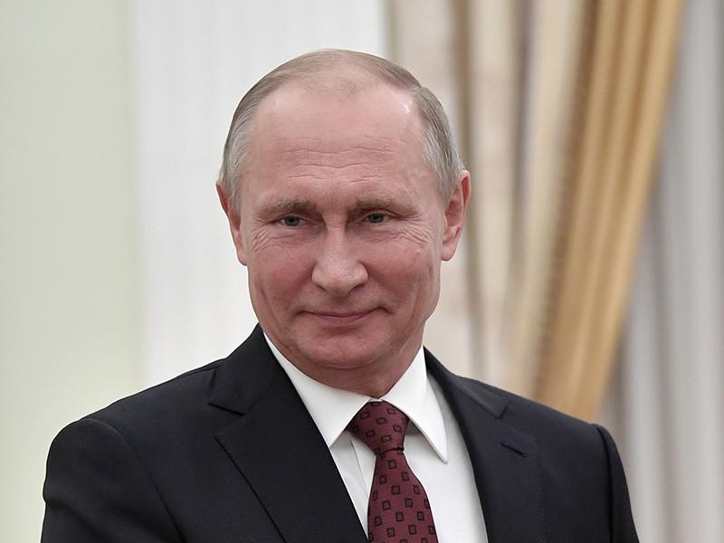 Президент РФ Владимир Путин заявил, что рассчитывает на то, что антироссийские санкции постепенно будут сниматься и отношения России с США и другими странами, которые их ввели, нормализуются