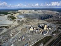"""В Якутии произошел взрыв на руднике """"Удачный"""": погиб один человек"""