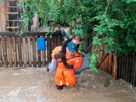 Количество пострадавших от паводка в Забайкалье населенных пунктов достигло 29