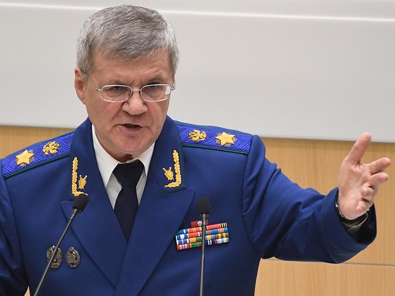 Генеральный прокурор РФ Юрий Чайка заявил о непрозрачности процедуры принятия Интерполом решений об отказе в розыске обвиняемых