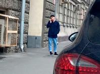 В Подмосковье задержан подозреваемый в нападении с ножом на полицейского у посольства Словакии