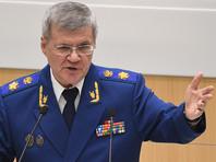 Генпрокурор Чайка снова посетовал на отказы Интерпола в розыске обвиняемых Россией