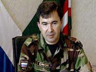 Подробности заговора всплыли после задержания в середине июня бывшего командира республиканского ОМОНа Артура Ахмадова
