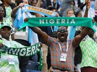 Приехавший на ЧМ житель Нигерии попросил политического убежища в России