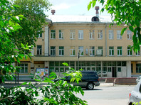 Обыски в ЦНИИмаш прошли после задержания сотрудника института Кудрявцева