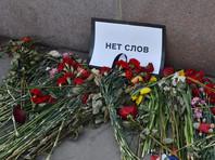Оппозиционеры обвинили власти в уничтожении мемориала Бориса Немцова с воздуха (ВИДЕО)