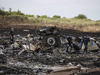 Россия предъявит следствию по делу крушения MH17 в Донбассе свои контраргументы, заявил зампостпреда РФ при ООН
