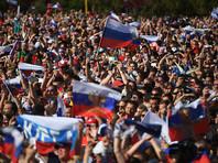 Чемпионат мира по футболу затмил пенсионную реформу в умах россиян, но 90% населения против нее