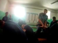 """""""Новая газета"""" опубликовала ВИДЕО пыток заключенного в ярославской ИК-1 Евгения Макарова"""