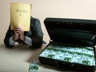 """Реестр уволенных коррупционеров """"набит"""" полицейскими, но в нем нет чиновников с Кавказа и из ФСБ"""